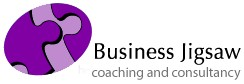 Business Jigsaw Logo